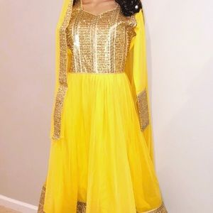 Dresses & Skirts - Selling this Afghan dress which has not been worn.